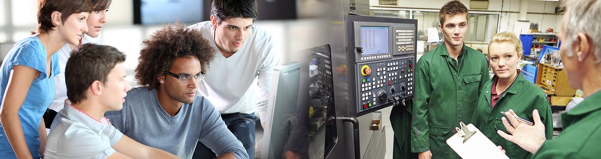 manufacturers of the future cad-cam educational program for schools and teachers
